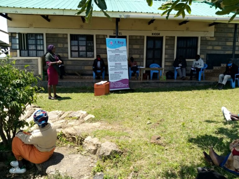 COVID-19 PANDEMIC CONTINUES TO CATALYZE FGM PRACTICES IN WEST POKOT COUNTY